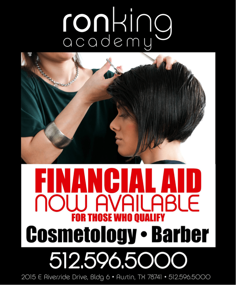 Financial Aid For Cosmetology And Barber Programs