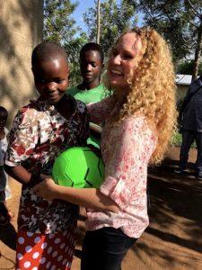 Rwanda Trip
