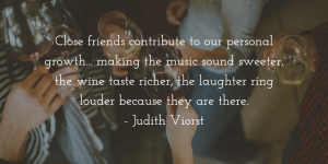 Quote by Judith Viorst
