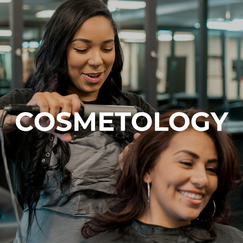 Barber & Cosmetology School in Austin, TX - Academy of Hair