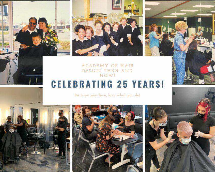 Academy of Hair Design